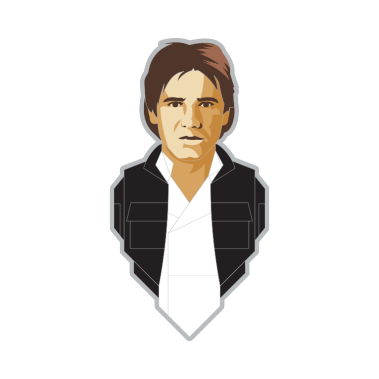 Bespin Han Solo